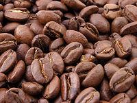 hạt cafe
