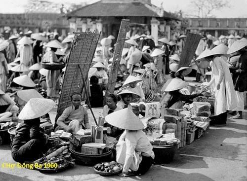 ドン・バー市場